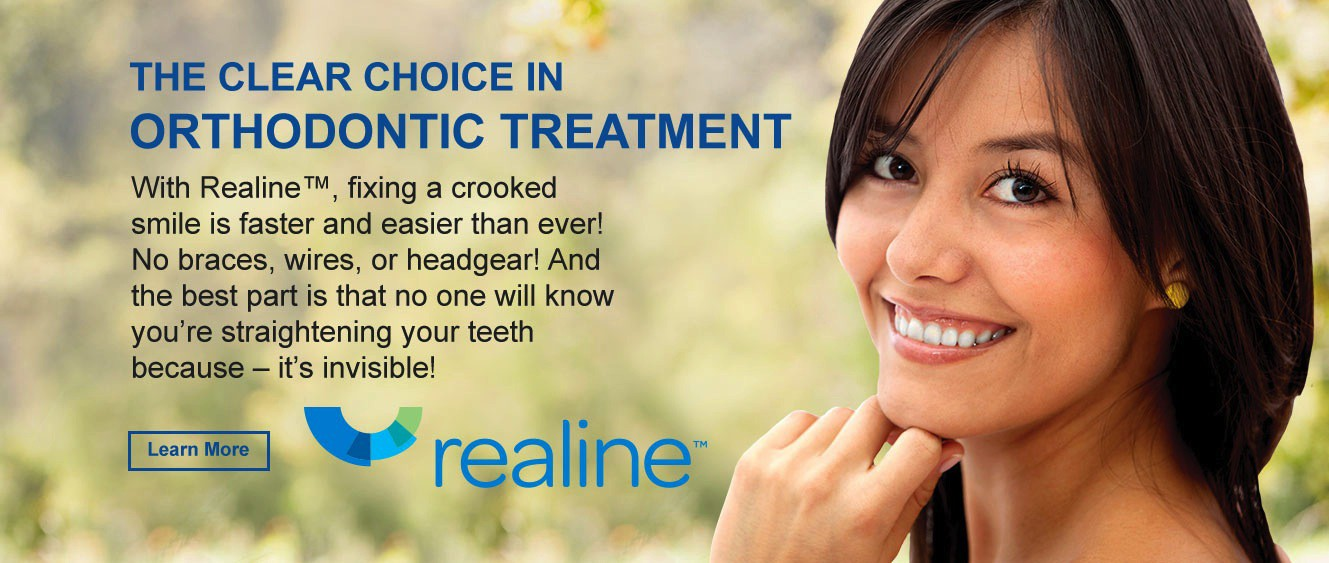Dentist offers Straight Teeth in Hickory NC